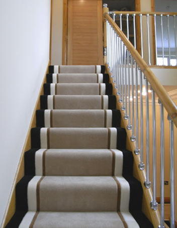 Custom Design Stair Runner