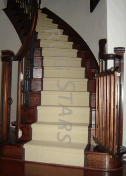 Carpet Stair Runners Toronto Ontario Canada