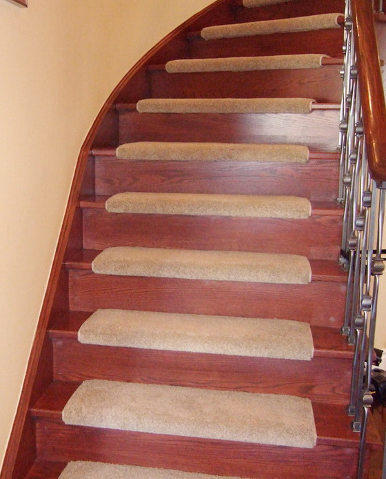 Stair Runners Company in Toronto