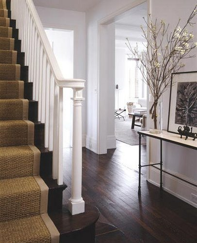 stair runners Toronto, wool carpet runners for stairs