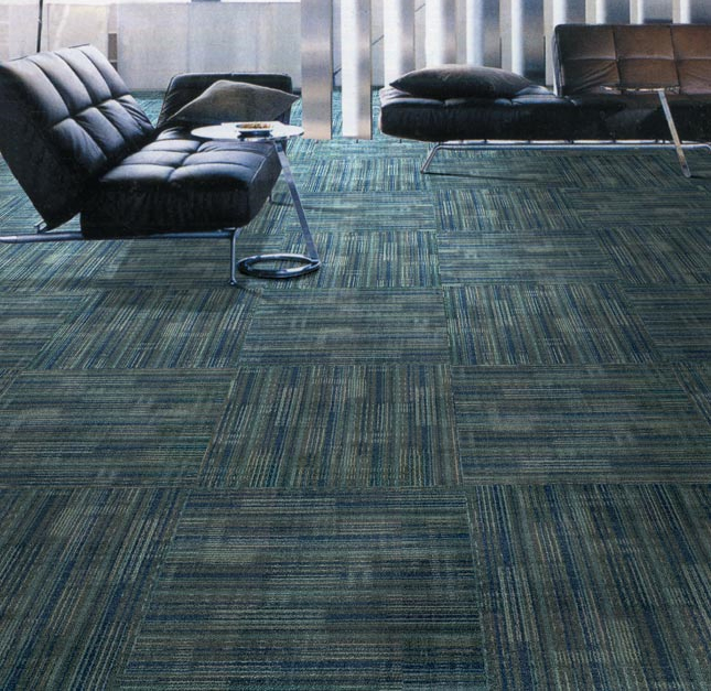 Carpet Tiles Installation in Toronto Ontairo